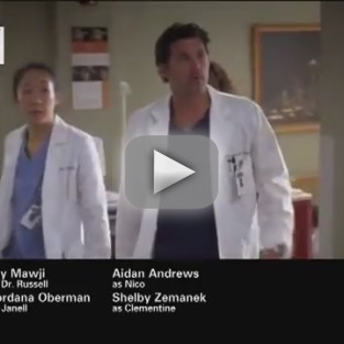 Grey's Anatomy to Meet Private Practice: Crossover Event Promo!