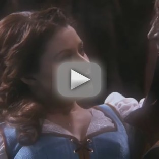 Once Upon a Time Sneak Peeks: Beauty, The Beast and Booze