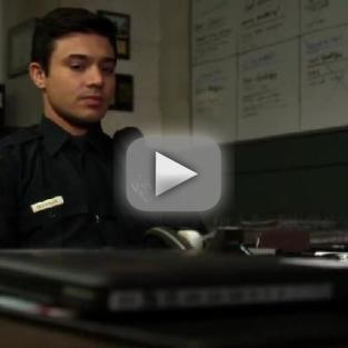 "Pretty Little Liars Sneak Peeks: ""CTRL:A"""