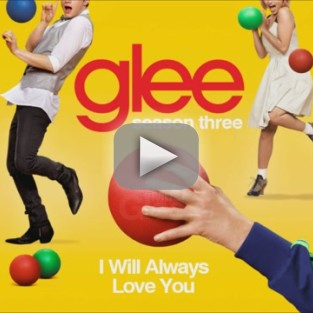 Glee to Rush Together a Whitney Houston Tribute Episode?
