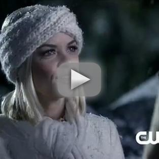 Hart of Dixie Episode Preview: Meeting the Parents