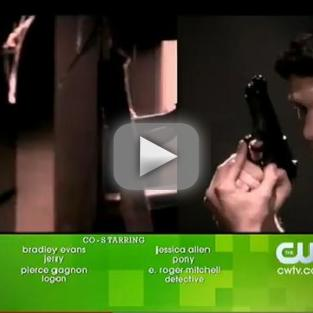 One Tree Hill Episode Promo: Welcome Back, Lucas!