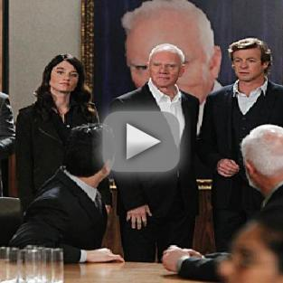 The Mentalist Episode Trailer: The Return of Britt Stiles