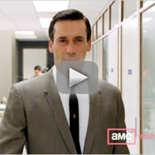Mad Men Season 5 Preview: Look Who's Back!