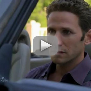 Royal Pains Season 3 Finale Promo: I'm in Charge!