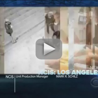 "NCIS Promo: On a ""Need to Know"" Basis"