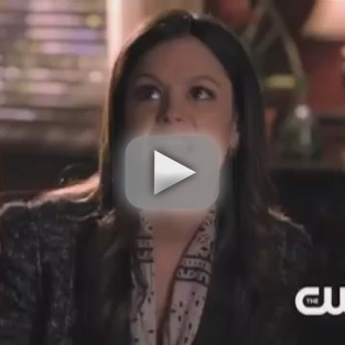 Hart of Dixie Return Promo: Cop Stripping to Come!
