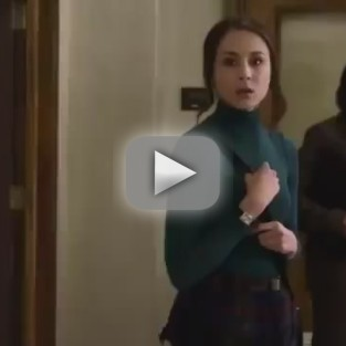 Pretty Little Liars Clips: The Eye Has It
