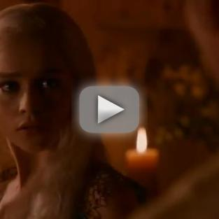 Latest Game of Thrones Trailer: The Problem with Love