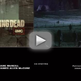 The Walking Dead Season 2 Finale Preview: Total Chaos