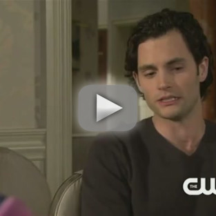 Gossip Girl Sneak Peek: Song Lyrics?