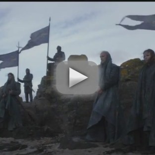 "Game of Thrones Episode Preview: ""What Is Dead May Never Die"""