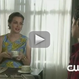 Gossip Girl Promo & Sneak Peek: Dair Goes Public