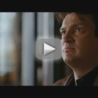 Castle Clips: Beckett vs. Slaughter