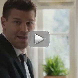 Bones Sneak Peeks: Body Image Issues