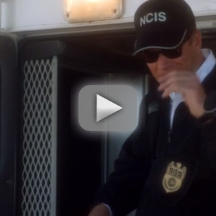 NCIS Sneak Peek: Crime Scene Chic!