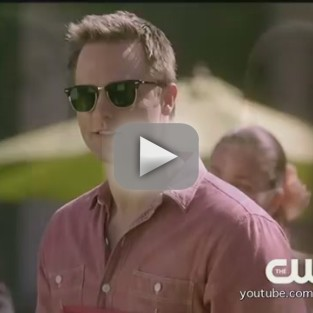 Hart of Dixie Trailer: The Race for George Tucker