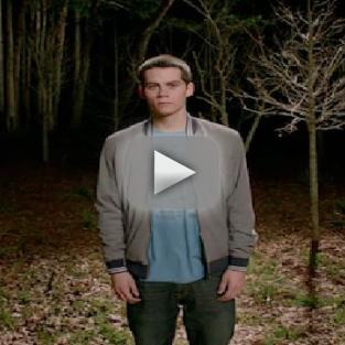 Teen Wolf Season 2: The First Promo!
