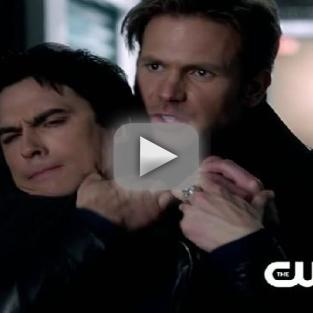 The Vampire Diaries Season 3 Finale Trailer: The Return Of...