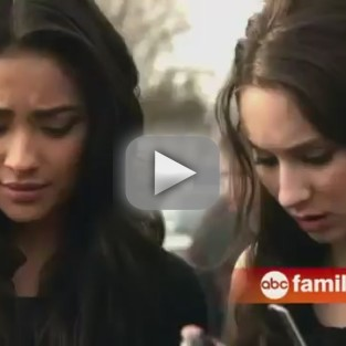 Pretty Little Liars Season 3 Promo: Is It Starting Again?