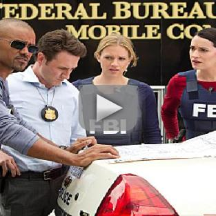 Criminal Minds Season Finale Preview: Who Will Die?
