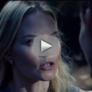 Once Upon a Time Sneak Peek: Emma vs. Peter Pan!