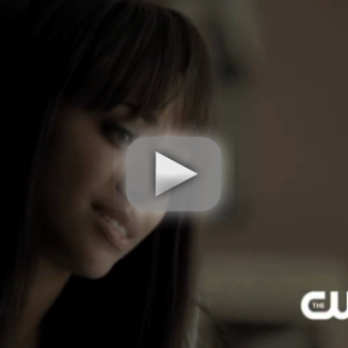 The Vampire Diaries Premiere Peek: Talking to the Dead