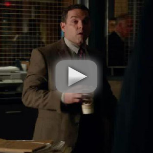 Castle Clip, Interview: Joshua Bitton on Playing a Slob, Joining the Team