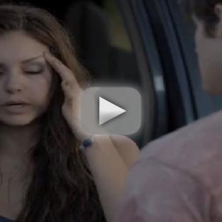 The Vampire Diaries Sneak Peek: What's Wrong with Katherine?