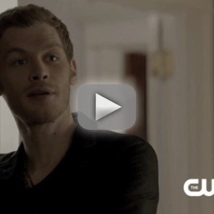 The Originals Sneak Peek: What's the Plan?