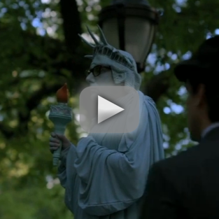 White Collar Sneak Peek: Security Through Obscurity