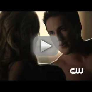 The Vampire Diaries Sneak Peek: The Return of Fockwood!