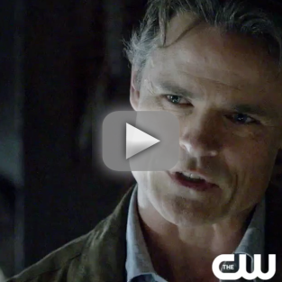 Arrow Sneak Peek: Introducing Ivo