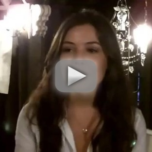 "The Originals Exclusive: Danielle Campbell on A ""Shocking Relationship"" with Marcel and More"