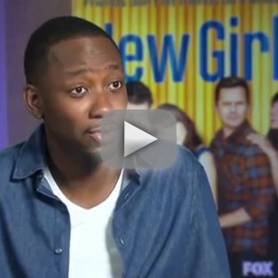 "Lamorne Morris Teases New Girl Season 3, ""Sexy Time"" for Winston, Non-Rivalry with Coach"