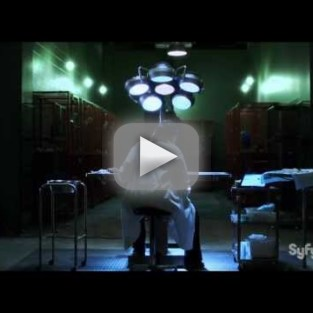 Helix on Syfy: First Trailer!