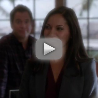 NCIS Sneak Peek: You're His Lawyer?