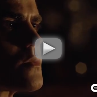 The Vampire Diaries Sneak Peek: Not Party Time