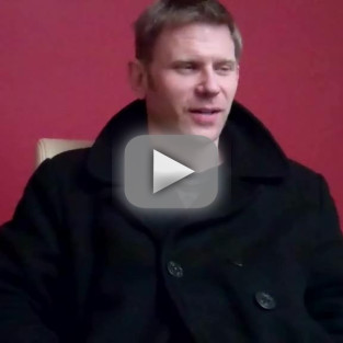 The Tomorrow People Scoop: Mark Pellegrino on Jedekiah's Love for John, Trusting Steven & More!