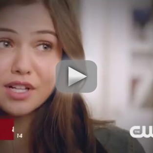 The Originals Sneak Peek: Girl Power
