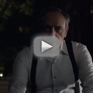House of Cards Season 2 Trailer: The Butchery Begins