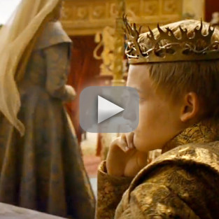 Game of Thrones Season 4: First Footage!