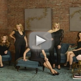 The Real Housewives of New York City Season 6: First Trailer!
