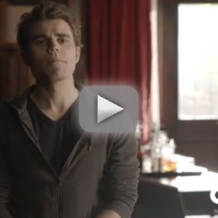 The Vampire Diaries Sneak Peek: Burying the Body