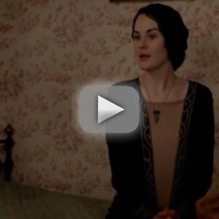 Downton Abbey Sneak Peek: Aren't We the Lucky Ones?