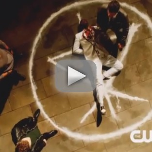 The Originals Sneak Preview: Welcome to the Crescent City