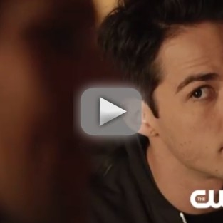 The Vampire Diaries Sneak Peek: Let's Do Shots!