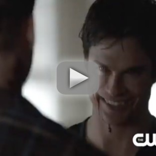 The Vampire Diaries Return Teaser: A Race Against Time