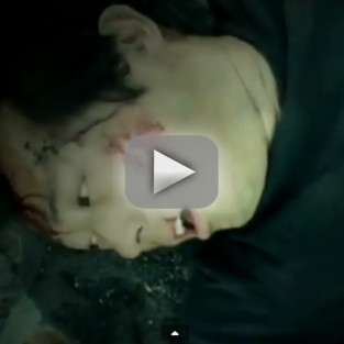 "The Walking Dead Episode Teaser: ""Inmates"""