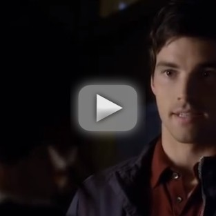 Pretty Little Liars Sneak Peeks: Too Late to Back Out